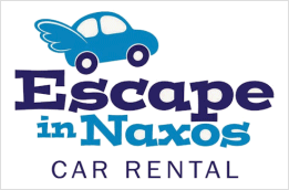 Escape Naxos Rent a Car